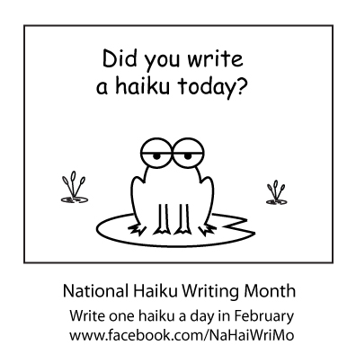 how to write haiku Haiku is a form of japanese poetry, short in length with no rhymes, and often with a strong focus on nature due to their compactness, haiku poems can be fun to write, whatever your writing and poetry skills whether you are a published poet or a complete novice haiku poetry can also be.